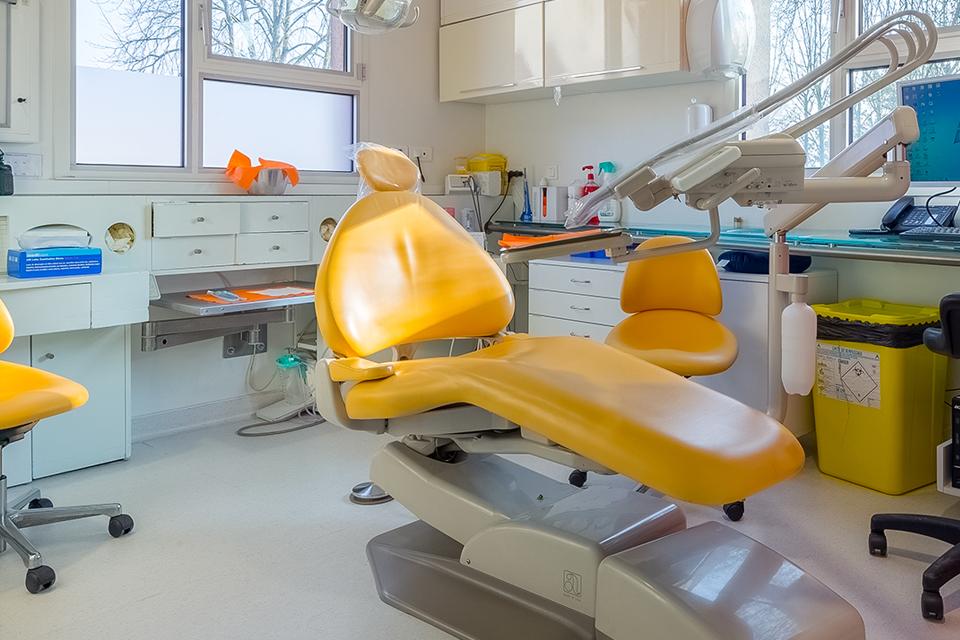 Dentiste Trilport